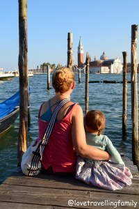 Venice and Italy with kids. Family travels Love travelling family