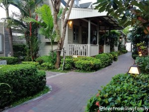Where to stay with kids in Bangkok At Residence Suvarnabhumi