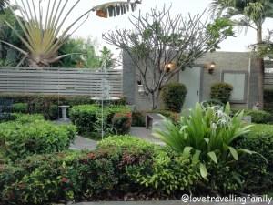 Where to stay with kids in Bangkok At Residence Suvarnabhumi