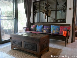 Accommodation Ayutthaya Phuttal Residence