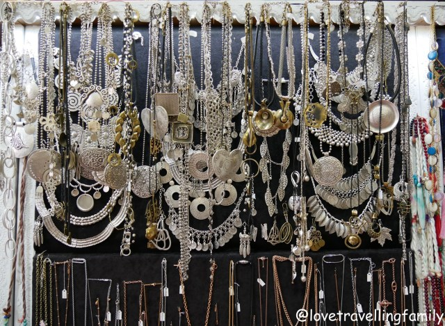 Buying jewelry in Mostar, Bosnia and Herzegovina. Things to do in Mostar