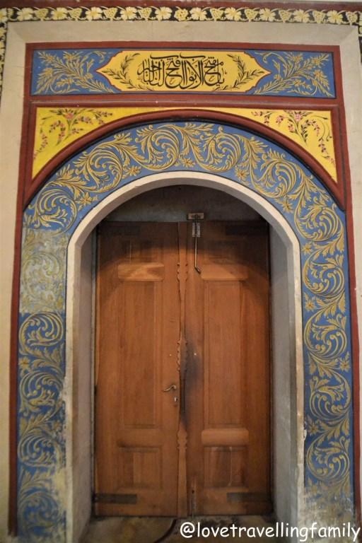 Koski Mehmed-Pasha Mosque, Mostar, Bosnia and Herzegovina