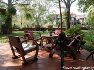 Terrace Ayutthaya Phuttal Residence