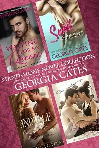 Georgia Cates | Stand-Alone Novel Collection