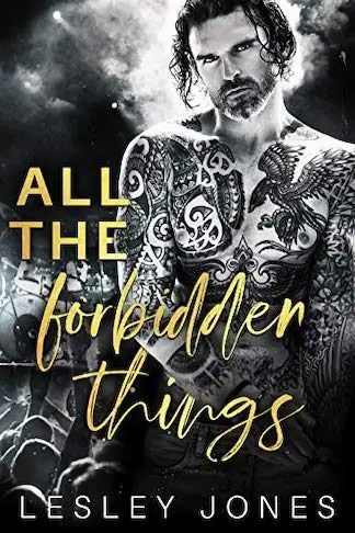 Lesley Jones | All The Forbidden Things