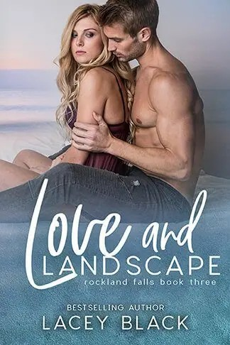 Lacey Black | Love and Landscape