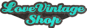 Love Vintage Shop