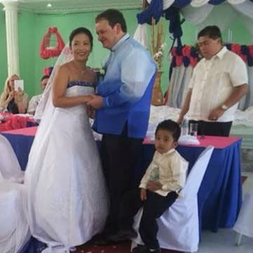 Getting married in the philippines us citizen