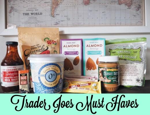 LoveYouMoreToo Dallas blogger lifestyle blogger, travel blogger, foodie, fitness Trader Joes, yogurt favorites