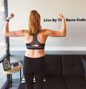#barrecodelove