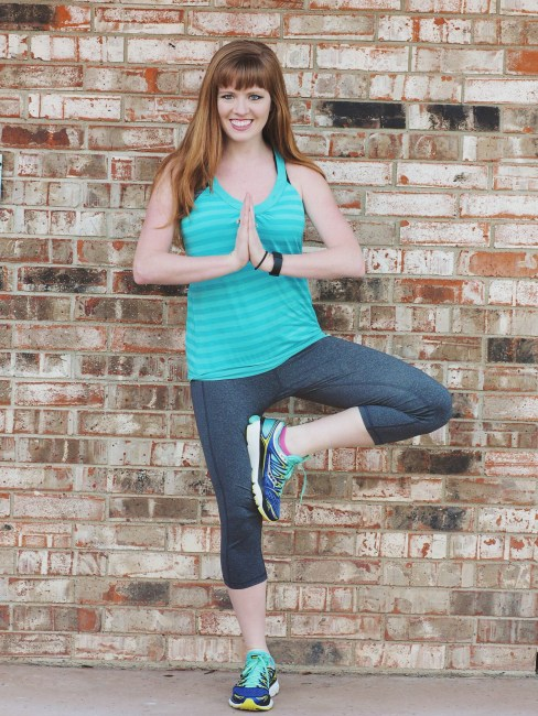 love you more too north dallas blogger plano lifestyle blogger foodie yoga affordable workout clothes old navy