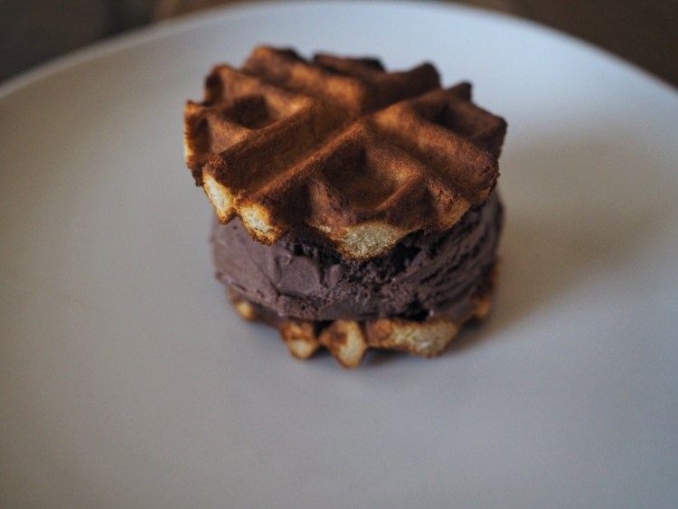love you more too north dallas blogger plano lifestyle blogger Double Dose Waffles Healthy Waffle Recipes