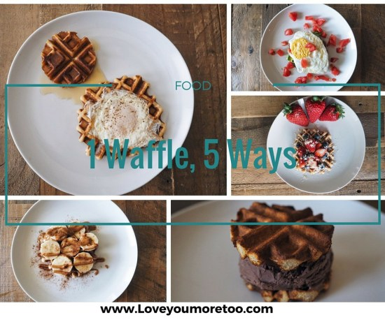 love you more too north dallas blogger plano lifestyle blogger Double Dose Waffles Healthy Waffle Recipes Pinterest