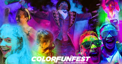 Color-Fun-Fest-5K