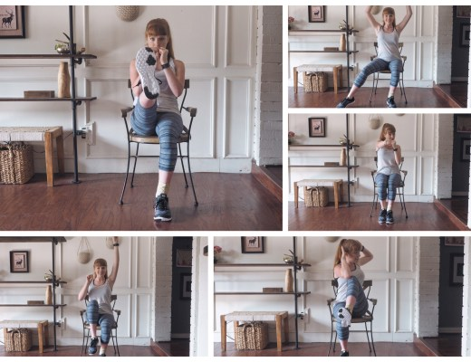 love you more too north dallas blogger plano lifestyle blogger Cardio for lower body injuries