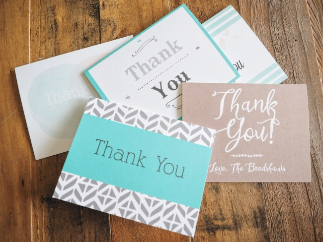 love you more too north dallas blogger plano lifestyle blogger Thank you note etiquette Basic Invite