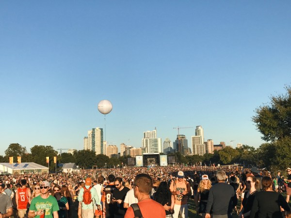 love you more too north dallas blogger Austin City Limits Festival ACL What to expect at a music festival