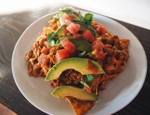 love you more too north dallas blogger food blogger easy chilaquiles recipe