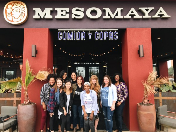 MesoMaya Blog and Brunch First Year Blogging tips North Dallas Lifestyle Blog Blogger Love You More Too