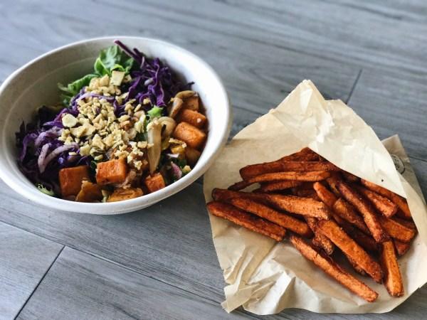 healthy food swaps food blogger North Dallas Blog Blogger Love You More Too
