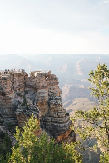 Van Life Grand Canyon National Park LoveYouMoreToo