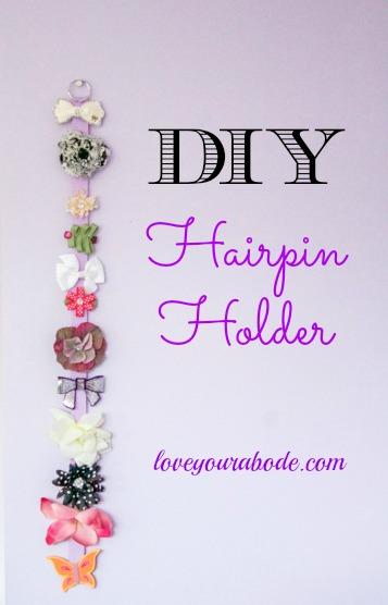 hairpin 1