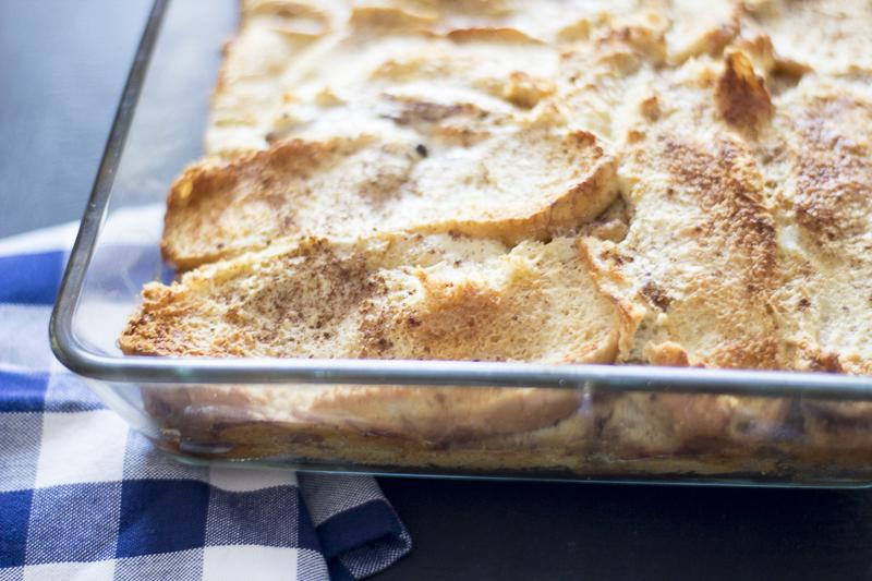 baked-french-toast | loveyourabode |