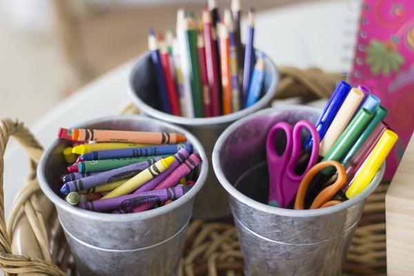 organized-kids-crafts-supplies | loveyourabode |-4