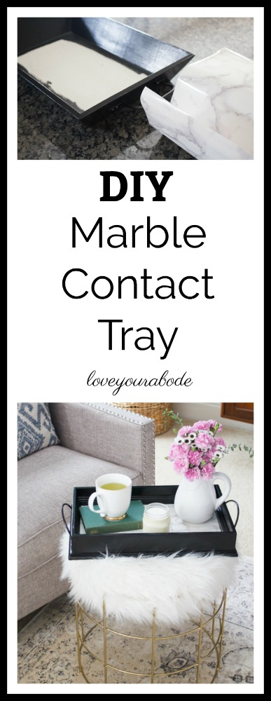 marble-tray-diy|loveyourabode|