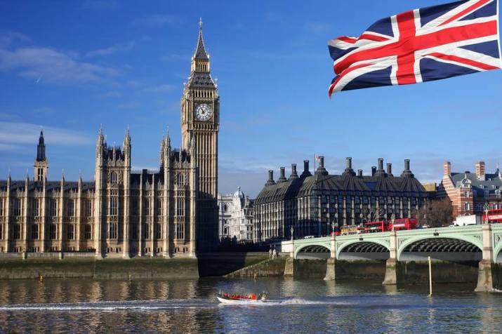 Ηνωμένο Βασίλειο - Love Your Holidays