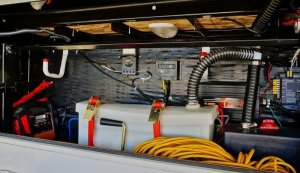 Upgrading My RV Battery Bank and 12 Volt System