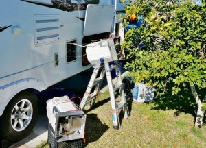 Replacing Our Leaking Suburban SW6DE RV Water Heater