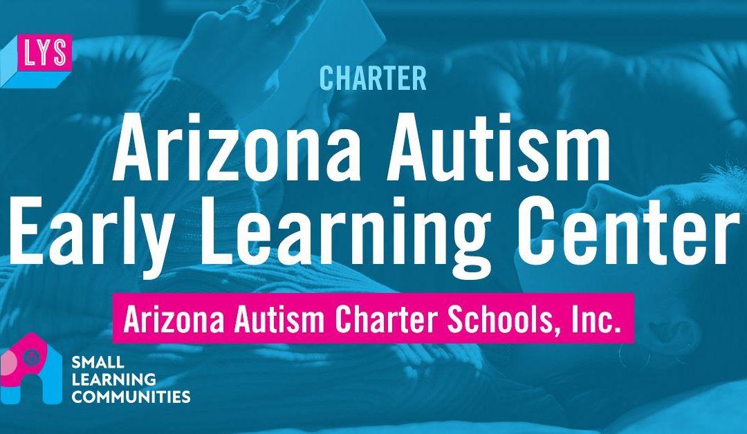 Arizona Autism Charter School
