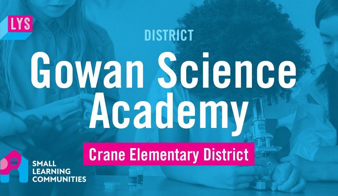 Gowan Science Academy