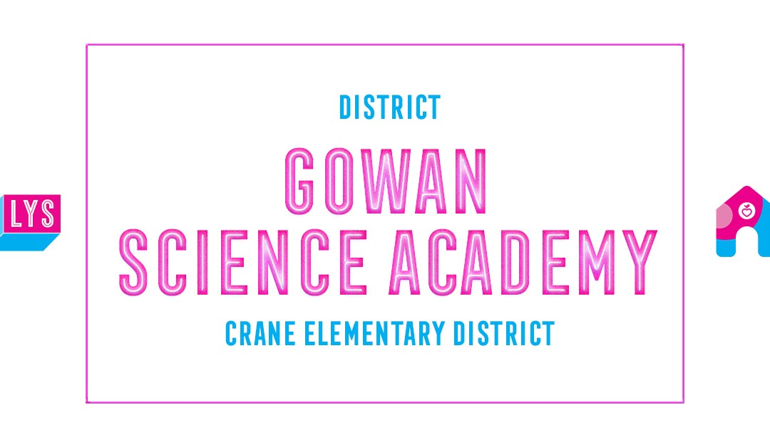 Gowan Science Academy