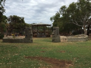 Greenough Wildlife Park