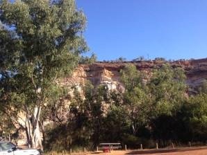 Ellendale Pool - Western Australia