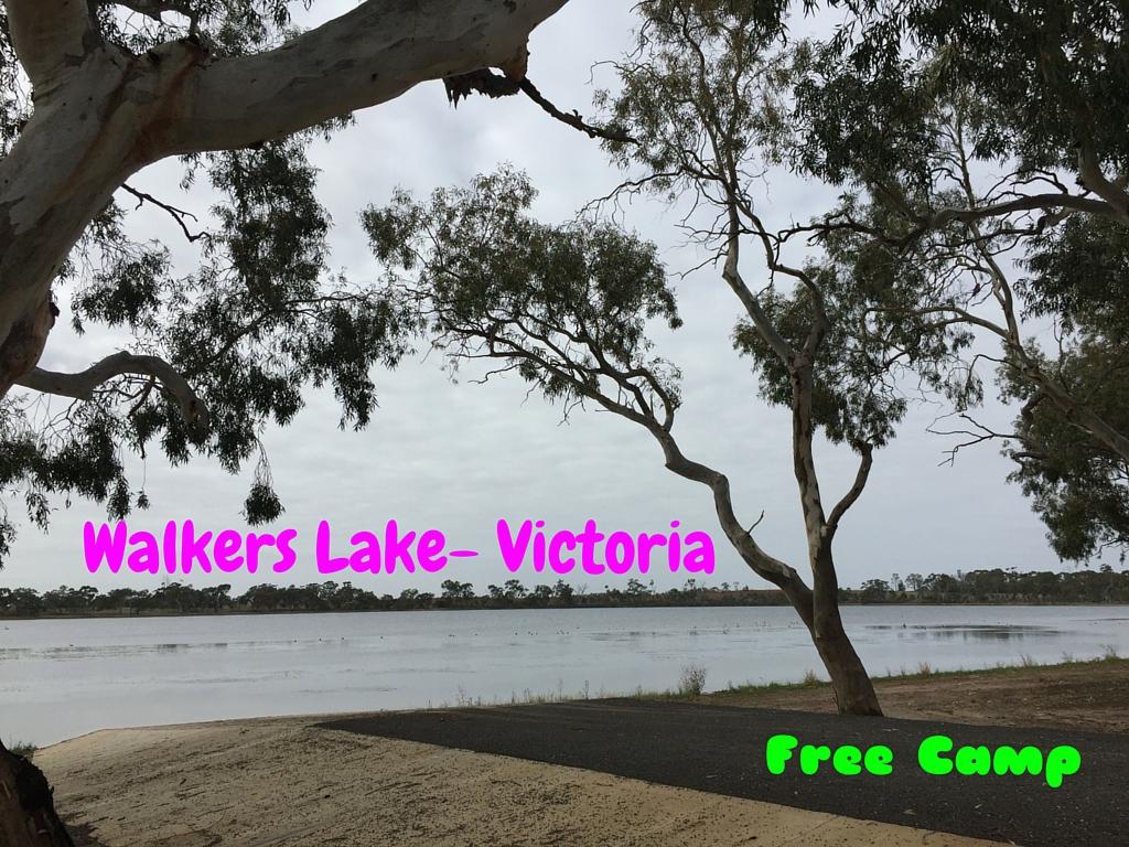 Walkers Lake- Victoria