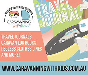 Travel Journals for the kids