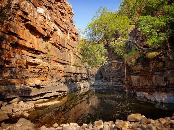 Places to Explore in the East Kimberley's