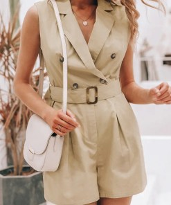 Women's Summer Cotton Romper.jpg
