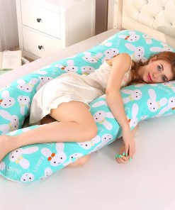 Pregnant Women Sleeping Pillow