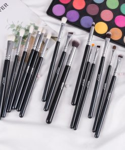 Goat Hair Eye Makeup Brushes