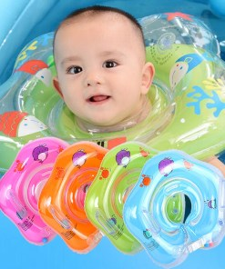 Baby's Safety Swimming Neck Ring