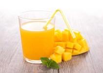 mango juice benefits