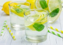 detoxification drinks recipes