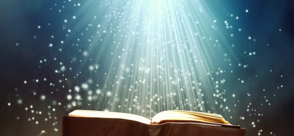 My Spirit Within Me Seeks You Diligently - Part 1
