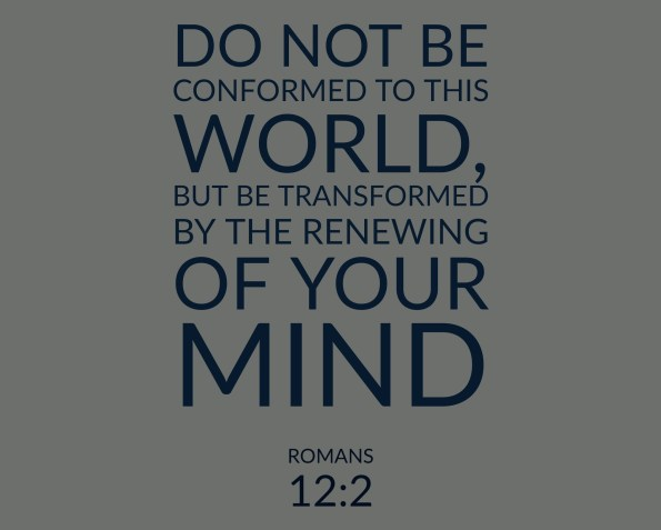 Why Be Conformed When You Could Be Transformed?