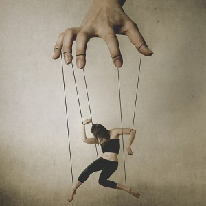 Self-love is not pulling your strings