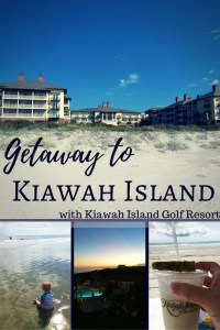 Getaway to Kiawah Island with Kiawah Island Golf Resort
